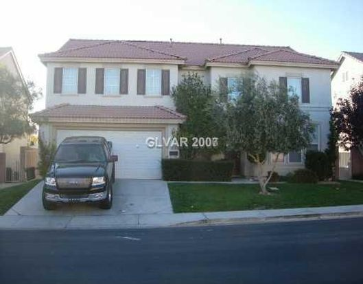 3419 Vista Diablo St, Las Vegas, NV 89117