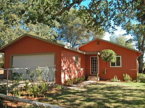 5133 Center Oak Rd, Shingle Springs, CA 95682