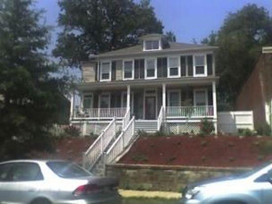 1728 Irving St NE, Washington, DC 20018