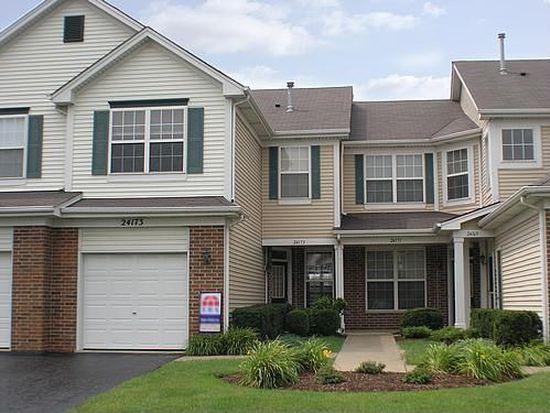 24173 Pear Tree Cir, Plainfield, IL 60585