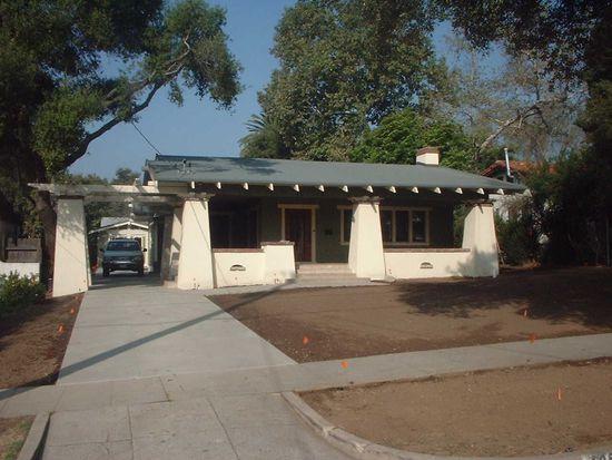 1053 N Chester Ave, Pasadena, CA 91104