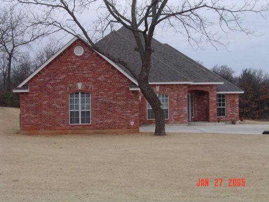 497 Houser Dr, Choctaw, OK 73020