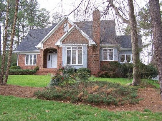 3409 Primrose Meadow Ln, Wake Forest, NC 27587