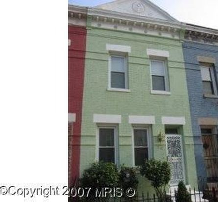 26 Hanover Pl NW, Washington, DC 20001