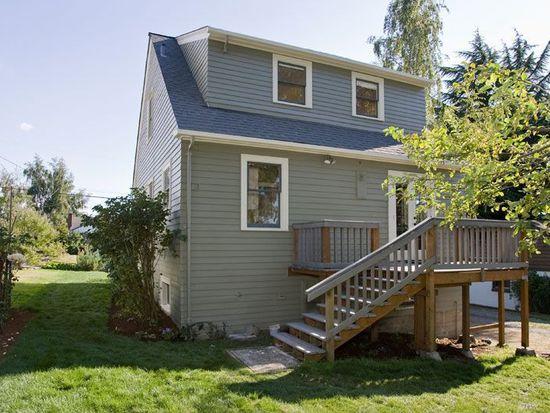114 NE 85th St, Seattle, WA 98115