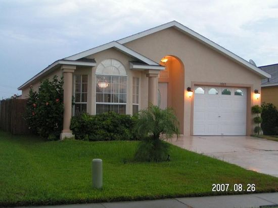 7865 Sagebrush Pl, Orlando, FL 32822
