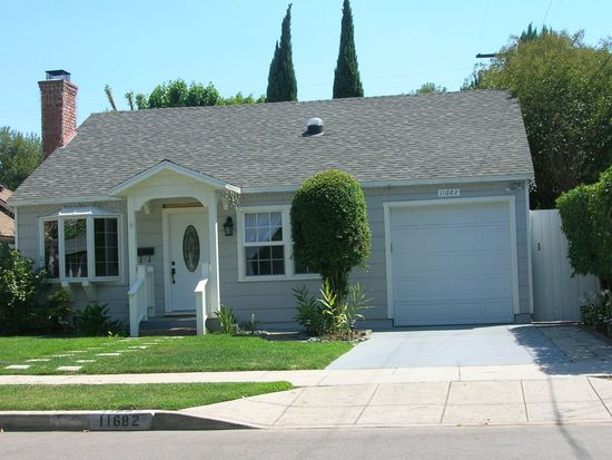 11682 Margate St, North Hollywood, CA 91601