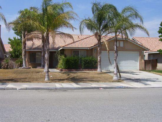 17832 Dianthus Ave, Fontana, CA 92335