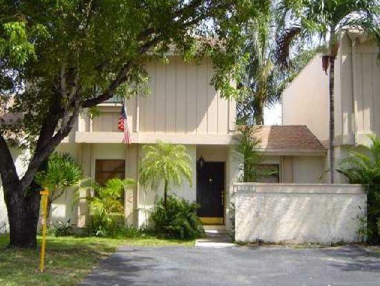11713 SW 91st Ter, Miami, FL 33186