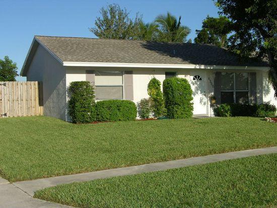 5565 Haverford Way, Lake Worth, FL 33463
