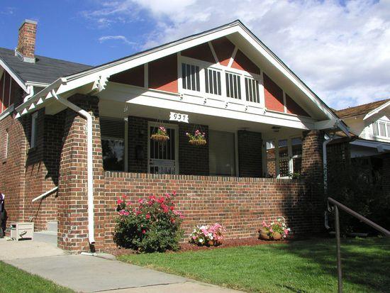 937 Madison St, Denver, CO 80206