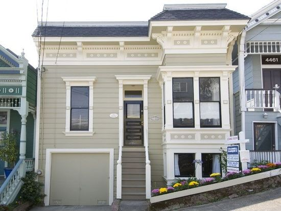 4455 23rd St, San Francisco, CA 94114