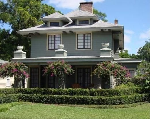 641 e ridgewood st apt b orlando fl 32803 zillow for Craftsman homes for sale in florida