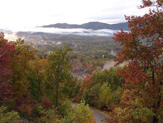 66 Timber Park Dr, Black Mountain, NC 28711