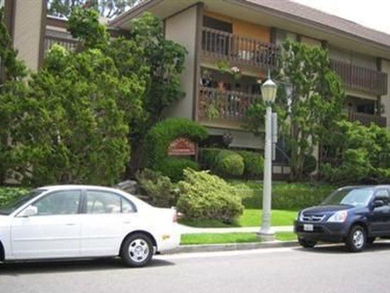 500 S Oak Knoll Ave APT 24, Pasadena, CA 91101