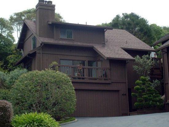 14 Kendell Ct, Sausalito, CA 94965