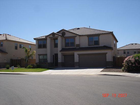 11459 E Reuben Ave, Mesa, AZ 85212