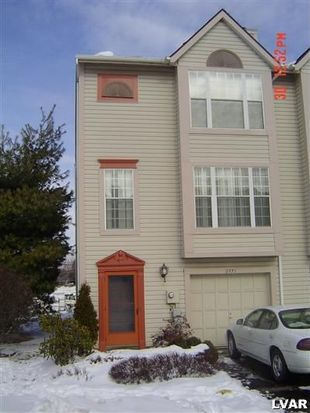 2771 Red Oak Cir # F1, Bethlehem, PA 18017