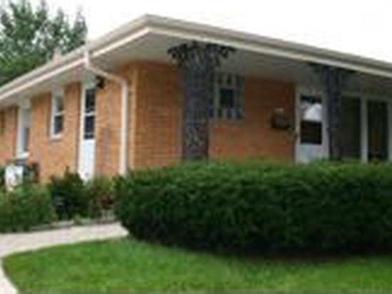 2515 W Vogel Ave, Milwaukee, WI 53221