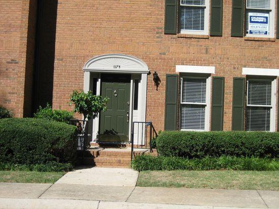 1173 Morningside Pl NE, Atlanta, GA 30306