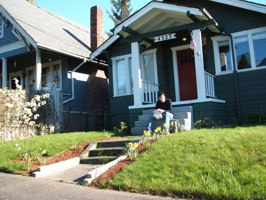 4523 S Lucile St, Seattle, WA 98118