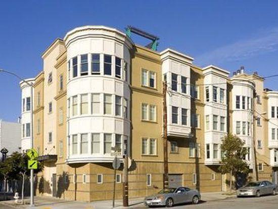 188 Beulah St APT 1, San Francisco, CA 94117