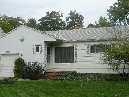 16520 Elderdale Dr, Cleveland, OH 44130