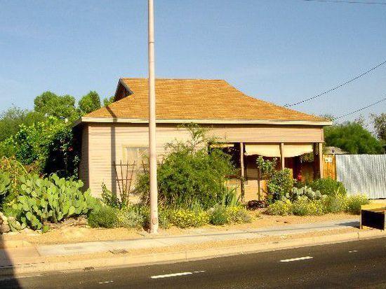 150 N Highland Ave, Tucson, AZ 85719