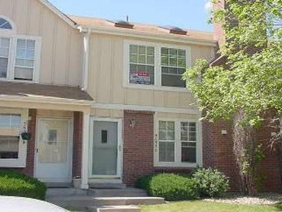 9635 W Chatfield Ave UNIT C, Littleton, CO 80128
