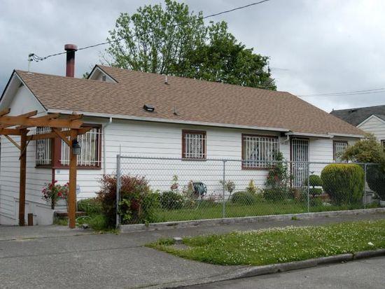 6722 44th Ave S, Seattle, WA 98118