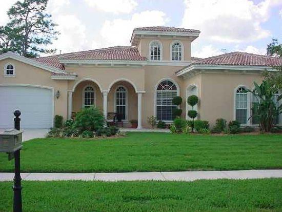 7053 Timber Ridge Way, Land O Lakes, FL 34637