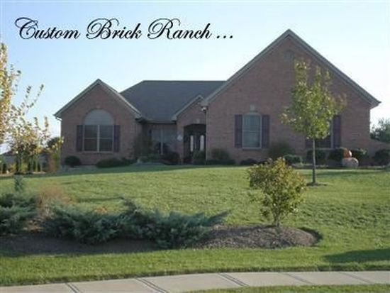 10943 Griststone Cir, Independence, KY 41051