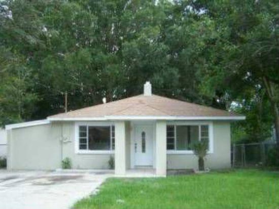 2118 W Okaloosa Ave, Tampa, FL 33604