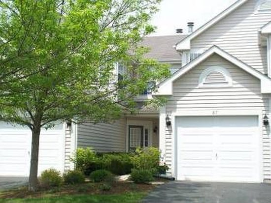 89 Harvest Gate, Lake In The Hills, IL 60156