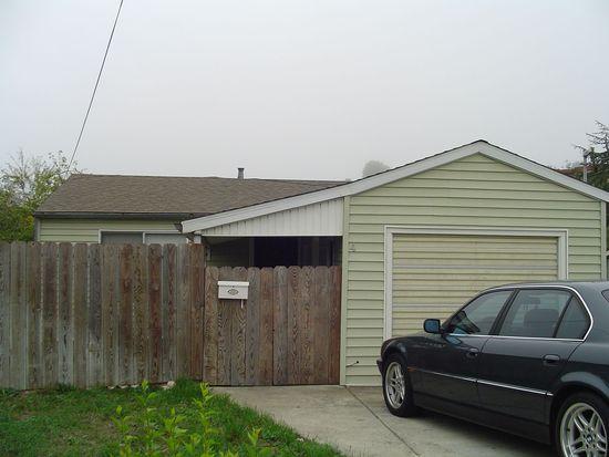 4 Spruce St, Vallejo, CA 94591