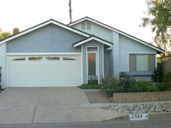 7524 Matterhorn Ave, Rancho Cucamonga, CA 91730