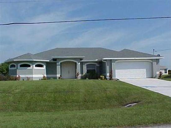 5012 Banning St, Lehigh Acres, FL 33971