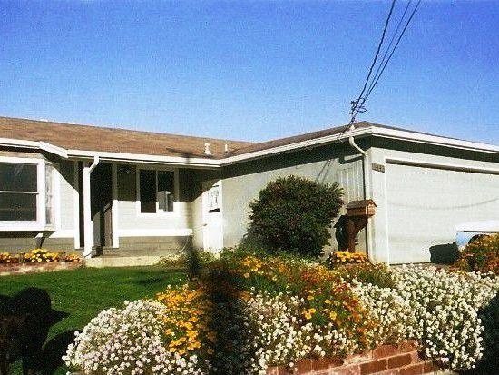 1443 Flores Dr, Pacifica, CA 94044