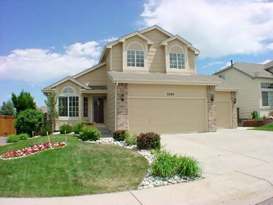 8884 Miners St, Highlands Ranch, CO 80126