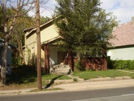 1918 W 10th St, Indianapolis, IN 46222