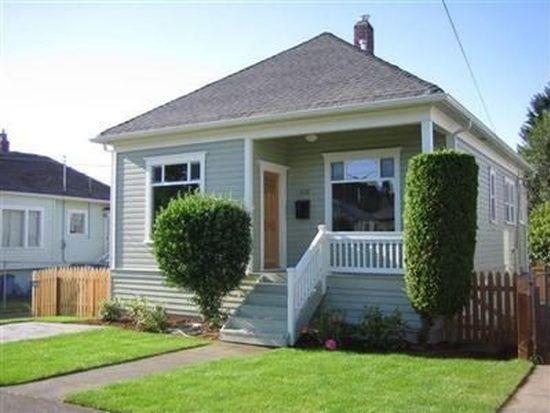 1119 NW 63rd St, Seattle, WA 98107
