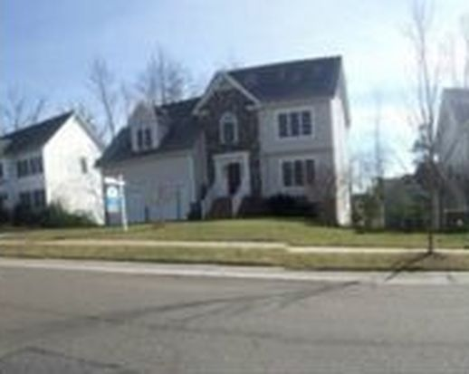 7931 Hampton Meadows Ln, Chesterfield, VA 23832