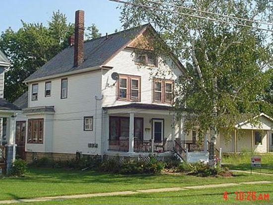 59 W Walnut St, Jefferson, OH 44047