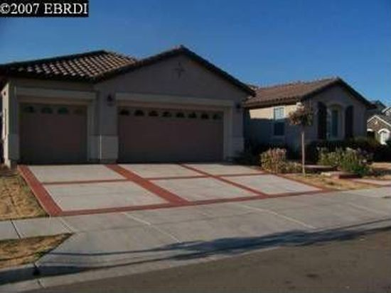 1809 Giotto Dr, Brentwood, CA 94513
