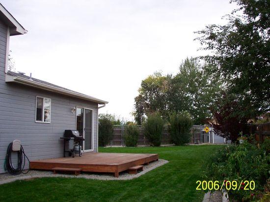 807 Ptarmigan Pl, Loveland, CO 80538