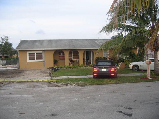 4531 SW 135th Ave, Miami, FL 33175