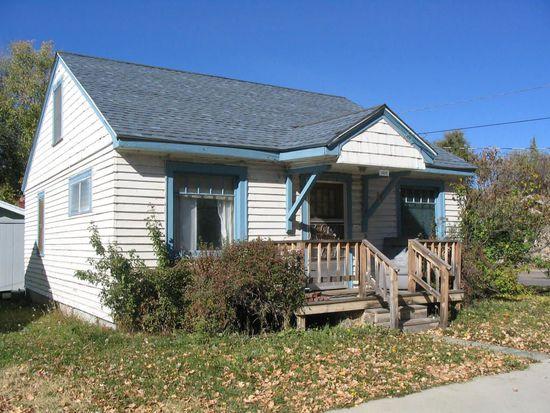 2134 Stukel Ave, Klamath Falls, OR 97601