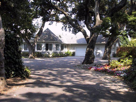 950 Berkeley Ave, Menlo Park, CA 94025