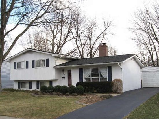 393 E Stafford Ave, Worthington, OH 43085