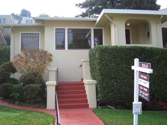 689 Walavista Ave, Oakland, CA 94610